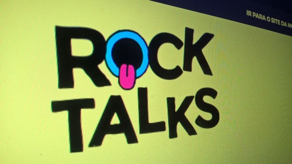 Mocker Rock Talks