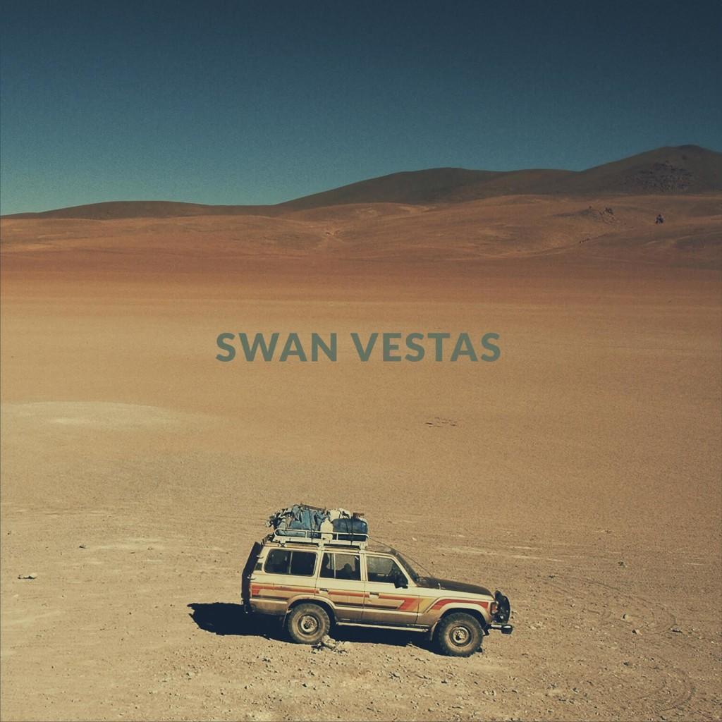 Swan Vestas - Capa