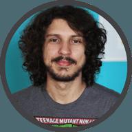 Igor Miná, diretor criativo da MOCKER Música e Comunicação