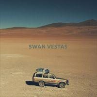 Capa do EP da Swan Vestas